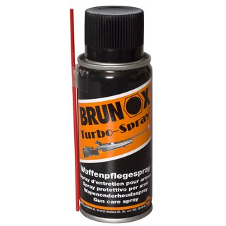Brunox Turbospray